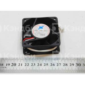 Вентилятор 60х60х25 (18 VDC)