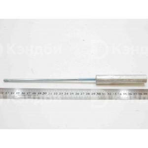 Анод магниевый для водонагревателя (M6x180, D18/L100)