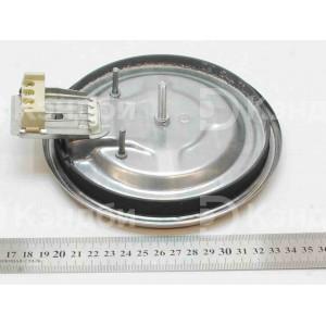 Конфорка электрической плиты (ЭКЧ-145, круглая, 145 мм, 1кВт, 220 В)