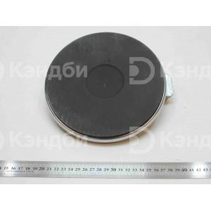 Конфорка электрической плиты (ЭКЧ-180, круглая, 180 мм, 1.5 кВт, 220 В)