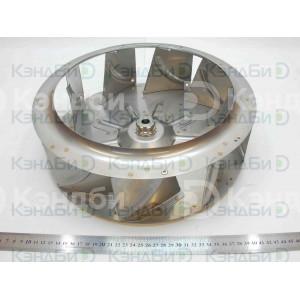 Крыльчатка пароконвектомата Rational SCC61E (сталь, 340x120 мм, SCC 101, SCC 201)