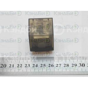 Реле HCC68A-3Z (10 А, 24 В, 3 СО)