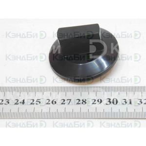 Ручка термостата ( черная )