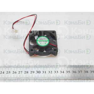 Вентилятор 50х50х10 (12 VDC)