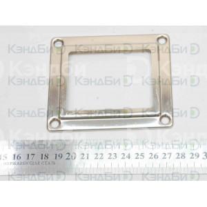 Рамка стелка освещения RI печи Miwe R1