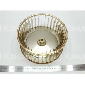 Крыльчатка конвекционной печи Abat КЭП 6 (КЭП-6.9758.09.00.000СБ, 200x10x88 мм, подходит для Unox)