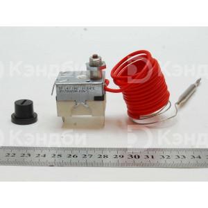 Термостат предельный (аварийный) посудомоечной машины Abat (160 градусов, 20 А, 1550 мм)