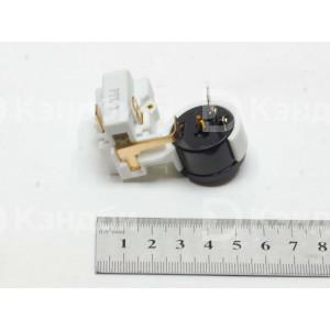 Реле тепловое холодильного компрессора РТК-3 (2.5/8 А)