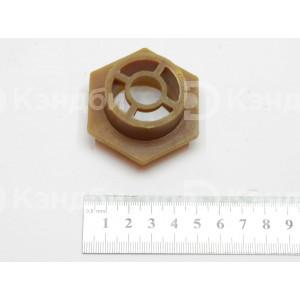 Патрубок моющего душа посудомоечной машины ГродТоргМаш МПУ-700-01(МПУ-700М 00.023)