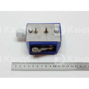 Микропереключатель (концевик) посудомоечной машины ГродТоргМаш МПУ-700 / 700-01 (220 В, 15 А, 1СО)