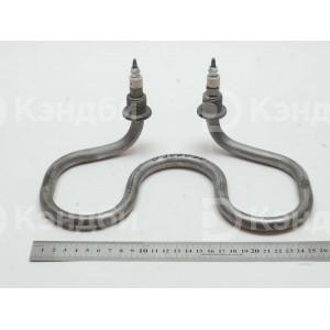 ТЭН котла КПЭ-60 (метал, 80А 13/3.5 Р220, 3.5 кВт, 220 В)