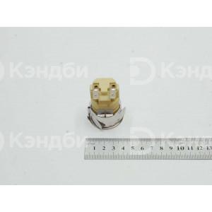 Патрон керамический лампы духовой печи Е14 (250 В, 300 градусов, 38 мм)