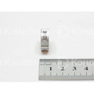 Хомут самозажимной ОЕТ157 (оцинк.сталь, 157 мм)