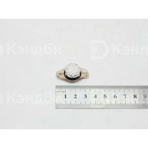 Термостат предельный (аварийный) KSD301 (145 градусов, 250 В, 10 А)