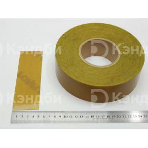 Лента тефлоновая упаковачного аппарата (50x0.08 мм, самоклеющаяся)