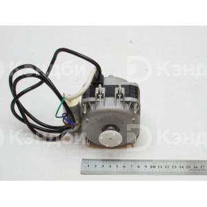 Микродвигатель вентилятора холодильного оборудования R18/25 (2600 об/мин, 18 Вт, 230 В)