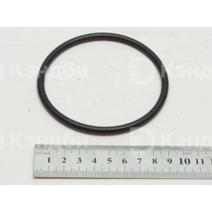 Кольцо уплотнительное нижнего держателя разбызгивателя посудомоечной машины FAGOR (06140035, 85 мм)