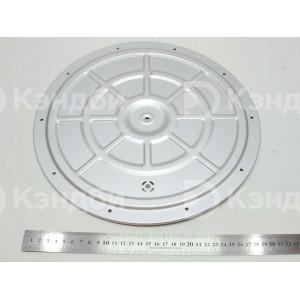 Основание ТЭНа крышки рисоварки Cuckoo CR-3521 (6.3 л, алюминий)