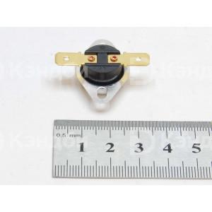 Термостат предельный (аварийный) KSD301 (105 градусов, 250 В, 10 А)