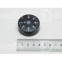 Ручка теплового термостата (0-90 градусов, 41 мм)