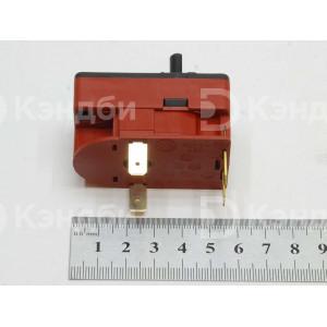 Таймер механический Vega (15 мин., 2НО, 16 А, 250 В)