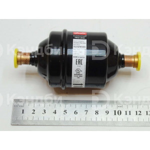 """Фильтр-осушитель холодильных установок Danfoss DCL 053s (пайка, 10/10 мм, 3/8, 0.12 л)"""""""