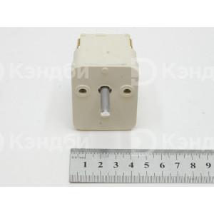 Таймер механический сушильной машины Fagor MT59 (2НО, 250 В, 16 А, 60 мин)
