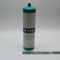 Фреон R134a (0,85 кг, перезаполняемый)