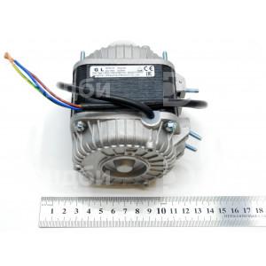Микродвигатель вентилятора холодильного оборудования  (1300 об/мин, 34 Вт, 220 В)