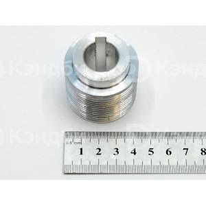 Шкив двигателя овощерезки и картофелечистки Торгмаш Барановичи (МПР-300.00.00.05, вал-19 мм)