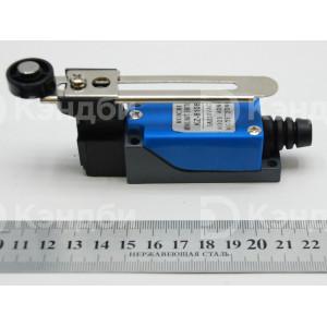 Микропереключатель (концевик) с роликом двери холодильной камеры ( KZ-8108, 250В, 5А)
