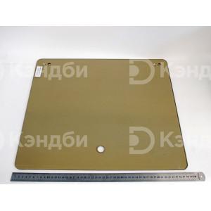 Стекло стерилизатора Атеси (CH.01.700.004, 6 мм, 434x487 мм.)