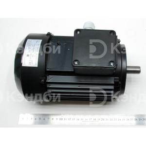 Двигатель картофелечистки Abat (МКК-300-01, STg71-4B (АИР71В4), 120000060952, 0.75 кВт*1400 об/мин)