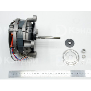 Двигатель пароконвектомата UNOX (230В, VN1130A0, KVN1130a, 0.033 кВт)