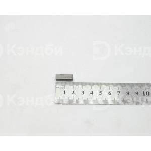 Шпонка ПМ-2 (6*6*20 мм)