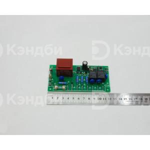 Плата управления котла Abat КПЭМ (220 В, 62x122 мм)