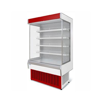Прилавки холодильные
