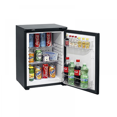 Минибары холодильные