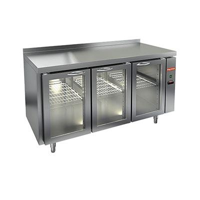Столы холодильные/морозильные