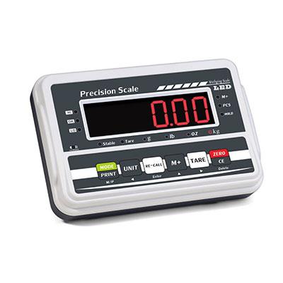 Весовые индикаторы
