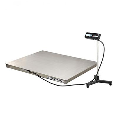 Весовые платформы