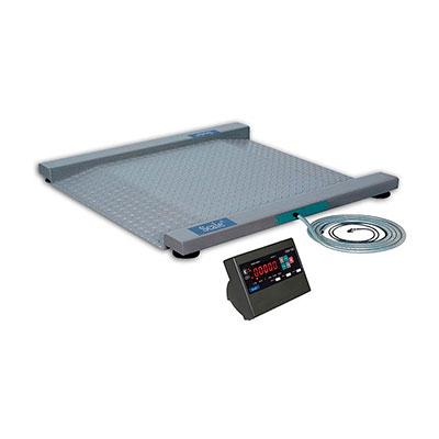 Весы платформенные и складские
